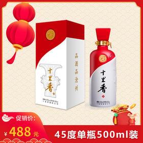 45度十里香【500ml装,单瓶】