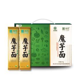 竹溪魔芋面条礼盒装3kg