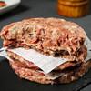 [澳洲汉堡牛肉饼]肉质鲜嫩 厚实可口 100g/袋 10袋起 商品缩略图4