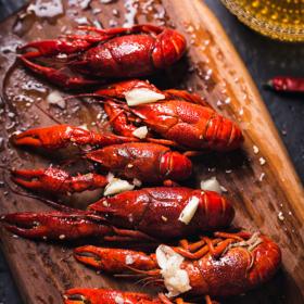 麻辣小龙虾 Q弹爽口 黄满肉多 多种口味超值搭配 嗨爆整个夏季