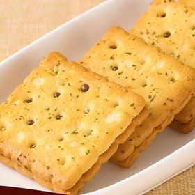 [马奇新新力士夹心饼干]巧克力黄油味/花生黄油味/干酪黄油味/柠檬黄油味 四种口味可选 19克*27包/箱