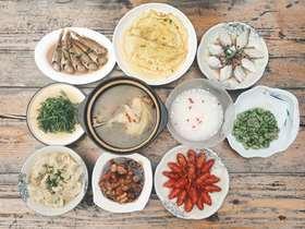 """常熟市浦苑生态园--""""农家枣林奔跑鸡""""超值家庭餐"""