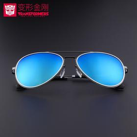 【变形金刚】风尚太阳镜  男女通用   墨镜防眩光驾驶眼镜