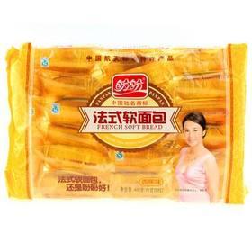 盼盼法式软面包400g香蕉味