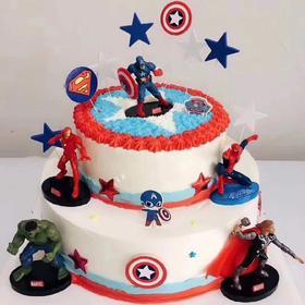 英雄联盟蛋糕