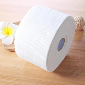 网纹洁面卷巾(250g)