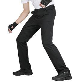 【轻薄透气】超轻亲肤夏季战术裤