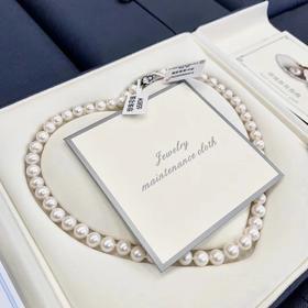 全国包顺丰!KALEINAKE珠宝珍珠项链串珠项链母亲节礼物妈妈链高贵典雅代购