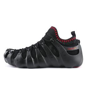 【一鞋三穿】模块化罗马鞋