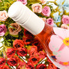 [百花美人路斯格兰桃红莫斯卡托起泡葡萄酒]来自澳大利亚路斯格兰 750ml 商品缩略图2