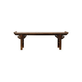 双面条案 Altar table QBA20010052