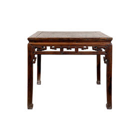 方桌 Square table QB18030014