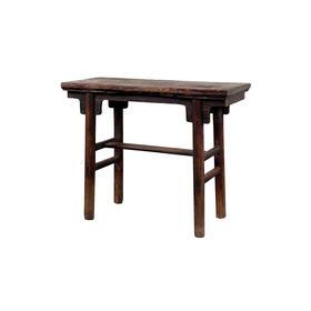 圆腿半桌 Table QB1008008412