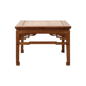 小方桌 Square table QB19050005