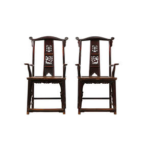 扶手椅 (对) Pair of chair QB12020026150