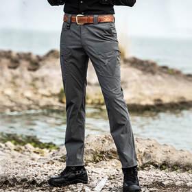 【耐磨防泼水】多袋透气绅士战术裤