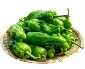 【时令蔬菜】青椒250g±20g | 基础商品