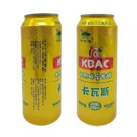 伊蜂源卡瓦斯3* 500ml/罐