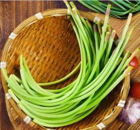 【时令蔬菜】蒜薹250g±20g