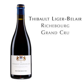 梯贝酒庄里什褒红葡萄酒 Thibault Liger-Belair, Richebourg Grand Cru AOC