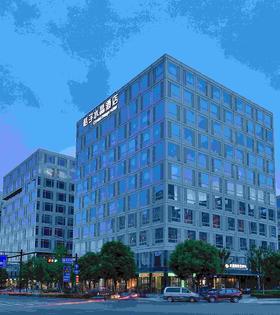 【酒店特惠】桔子水晶杭州未来科技城酒店|全年不加价