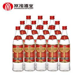 双沟大曲53度500mLX12瓶整箱装