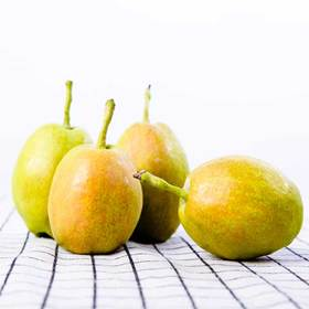 【助力新疆】库尔勒小香梨 天然无添加 爽脆多汁