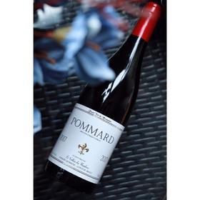 """法国-乌苏拉修女酒庄""""玻玛村""""干红葡萄酒(2017)"""