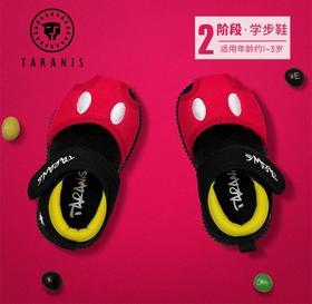 泰兰尼斯 叫叫鞋2020夏季新品甲壳虫凉鞋