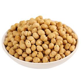 炒黄豆熟即食 雅安农家手工特产散装袋5斤