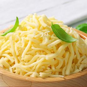 马苏里拉奶酪碎 450g/袋
