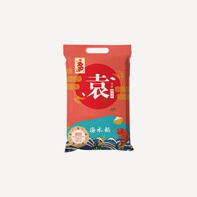 【买一送一】袁蒙海水稻大米,在盐碱地种的米,飘满稻花香