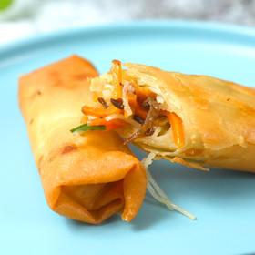 玉米粗粮煎饼 12粒/包