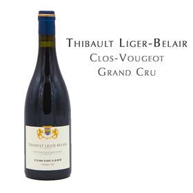 梯贝酒庄, 武若园特级葡萄园AOC Thibault Liger-Belair, Clos-Vougeot Grand Cru AOC