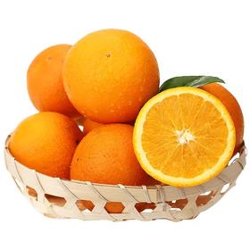 【湖北】秭归夏橙子 现摘现发 清甜多汁 酸甜口感