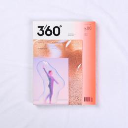 个体引力 | Design360°观念与设计杂志 86期