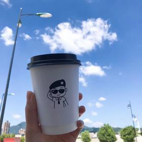 【限量秒杀】9.9元秒杀卢司令现磨美式咖啡/拿铁咖啡(2选1)另外赠送焦糖布丁1份!