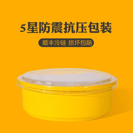 [6英寸千层蛋糕]果肉多多 榴莲/芒果口味 2-3人食 商品图6