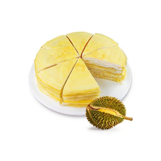 [6英寸千层蛋糕]果肉多多 榴莲/芒果口味 2-3人食 商品图7