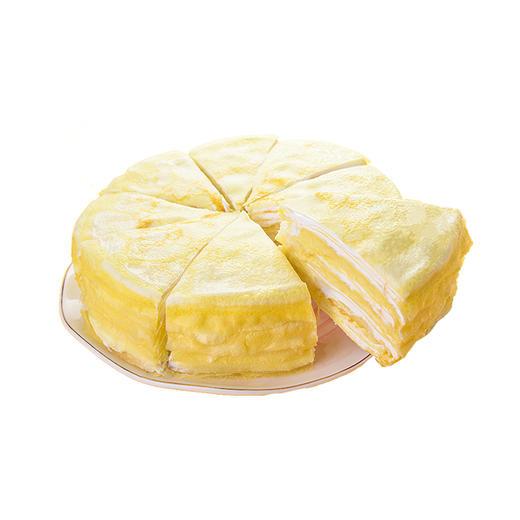 [6英寸千层蛋糕]果肉多多 榴莲/芒果口味 2-3人食 商品图9