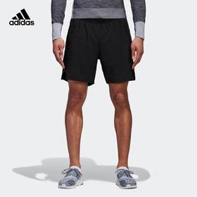 Adidas阿迪达斯Ult Rgy Short M 男款跑步短裤