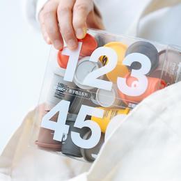 [即溶咖啡粉]3秒还原一杯好咖啡 6种风味 24颗混合装(3g/颗)