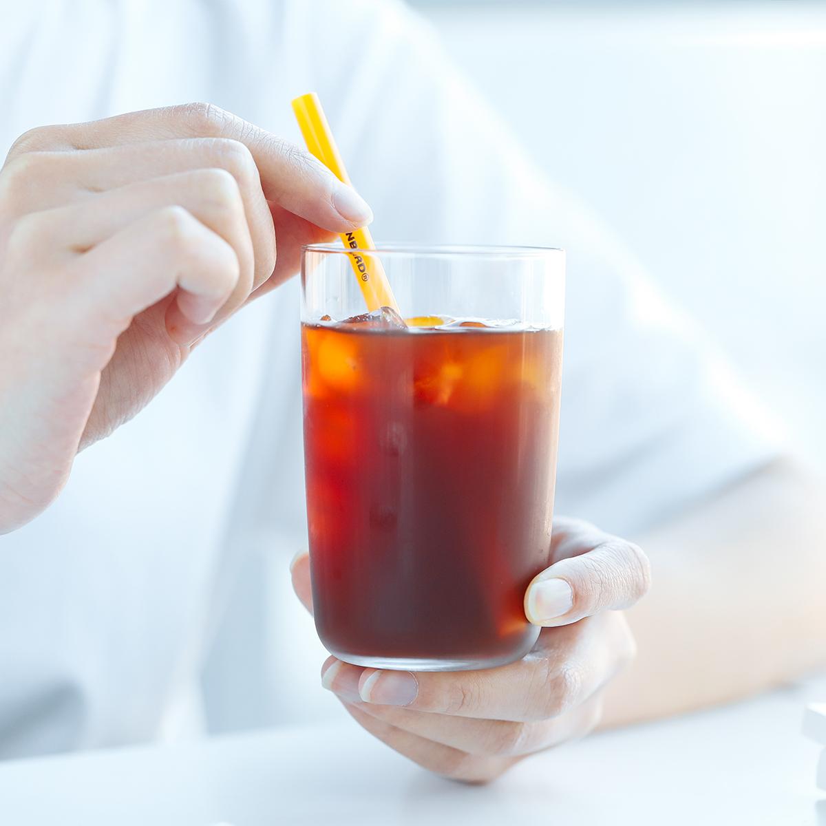 [即溶型咖啡粉] 基础快饮装 三风味可选 18颗装(2g/颗) 商品图1