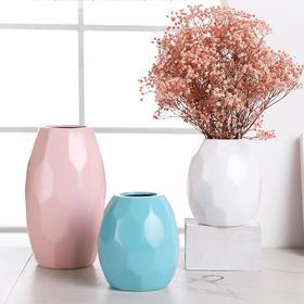 创意足球瓷花瓶(颜色下单请备注,默认蓝色)