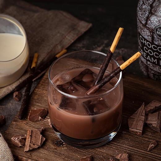 [甜咔奶油利口酒]匈牙利TokajSpirit酒庄  六种口味可选  500ml/瓶 商品图7