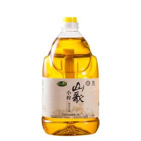 【山歌】小榨花生油 4L装