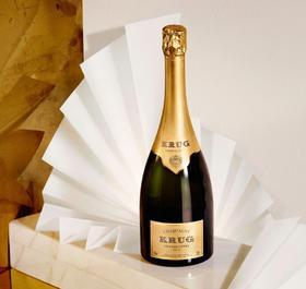 【上海】Krug和Dom Perignon,鱼子酱搭配香槟的极致品鉴
