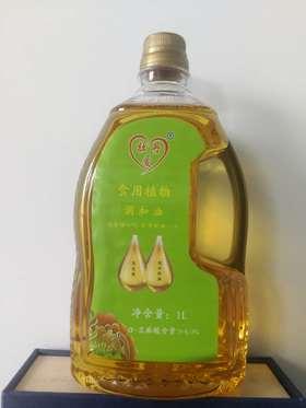 【牡丹爱】花生牡丹调和油