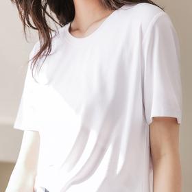 3件装【设计师合作款】一件白T 夏日灵感空气T恤 男女同款好版型,水洗不变性