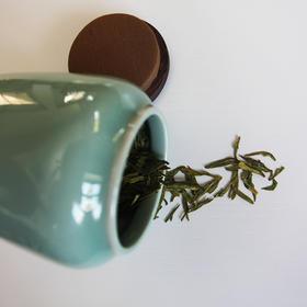 【龙门秘境】--绿茶